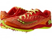 73% off Saucony Kilkenny XC5 Spike Women's Shoes