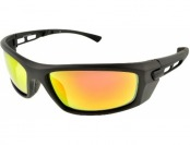 65% off Men's Schwinn Sport Sunglasses - Black