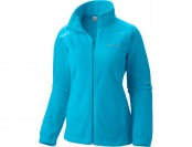 69% off Columbia Benton Springs Full Zip Women's Jacket