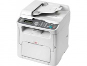 50% off OKI Data MC160 Color Multifunction Laser Printer
