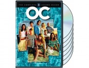 71% off The O.C.: Season 2 (DVD)