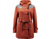 80% off Hunter Boot Original Wool Duffle Jacket - Women's