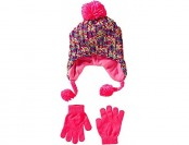 85% off Accessories 22 Big Girls' Chunky Knit Peruvian