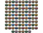 49% off 96 Pack Beantown Roasters Coffee Variety Pack for Keurig K-cup
