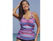 90% off Shore Club Traveler Sweetheart Swim Top