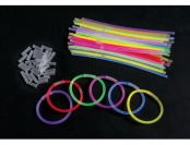 73% off Glow Bracelets - Set of 50