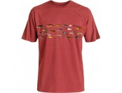 47% off Quiksilver Men's Tacklebox Tee