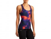 57% off Athleta Womens Chi Tank, Electro