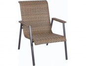 40% off Roscoe Woven Stackable Chair