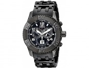 88% off Invicta Men's 6713 Sea Spider Chrono Stainless Steel Watch
