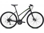 $355 off Breezer Greenway Expert Women's Comfort Bike - 2015