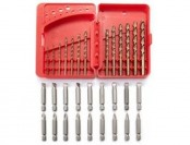76% off Vermont American 31-Pc. Drill / Drive Set