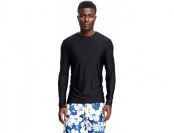 78% off Old Navy Rashguard Swim Top For Men