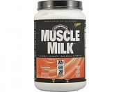 70% off CytoSport Muscle Milk Strawberry 2.47Lb Can