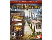 75% off Sid Meiers Civilization IV: Complete Edition (PC Download)
