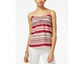 77% off Jessica Simpson Shelby Ikat-Print Tank Top