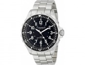 96% off Akribos XXIV Men's Essential Swiss Quartz Watch