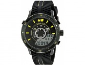 93% off SO&CO New York Men's Monticello Analog-Digital Watch