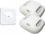 $32 off Wink Home Automation Fire Safety Bundle