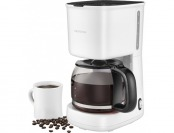 50% off Insignia 10-Cup Coffeemaker - Black