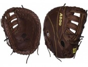 50% off Wilson A800 12-Inch Game Ready SoftFit First Base Mitt