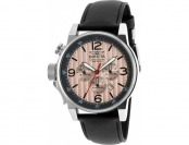 91% off Invicta 20134SYB I-Force Chrono Leather Watch