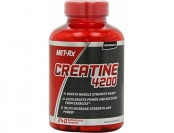 68% off MET-Rx Creatine 4200, 240 count