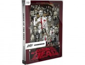 78% off Shaun of the Dead (Mondo SteelBook)