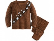 25% off Star Wars Chewbacca Costume PJ PALS for Baby