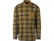 55% off WeSC Rein Flannel Shirt - Men's