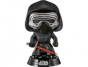 62% off Funko Star Wars: Episode VII Kylo Ren Pop! Vinyl Bobble Head