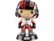 62% off Funko Star Wars: Episode VII Poe Dameron Pop! Bobble Head