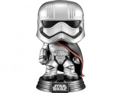 62% off Funko Star Wars: Episode VII Captain Phasma Pop! Bobble Head