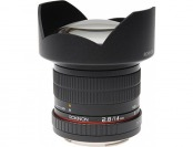 46% off Rokinon FE14M-E 14mm F2.8 Ultra Wide Lens for Sony