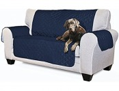 60% off Furhaven Reversible Pinsonic Poly Loveseat Protector