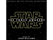 36% off Star Wars: The Force Awakens Soundtrack (Audio CD)