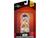 90% off Disney Infinity: 3.0 Edition Star Wars TFA Power Disc Pack