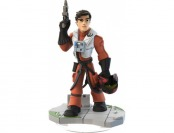86% off Disney Infinity: Star Wars Poe Dameron Figure