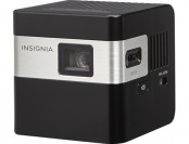 $100 off Insignia NS-PR116 DLP Pico Portable Projector