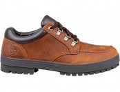 42% off Timberland Men's Bush Hiker Waterproof Oxford Shoes