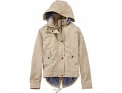 61% off Timberland Women's Mount Mansfield Jacket