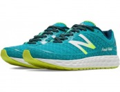 63% off New Balance Fresh Foam Boracay Womens Shoes - W980BB2