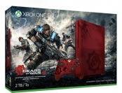 $150 off Xbox One S Gears of War 4 Limited Edition Bundle (2TB)