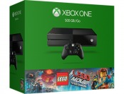 $70 off Xbox One The LEGO Movie Videogame Bundle (500GB)