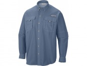 50% off Columbia Mens PFG Bahama II Long Sleeve Shirt