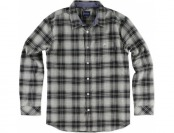 77% off O'neill Men's Eldridge Flannel Shirt
