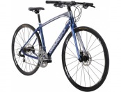 $451 off Diamondback Interval Carbon Flat Bar Road Bike - 2016