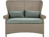 50% off Winchester All-Weather Outdoor Patio Loveseat