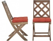 50% off Martha Stewart Calderwood All-Weather Patio Dining Chairs