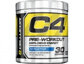 50% off C4 Pre-Workout Supplement